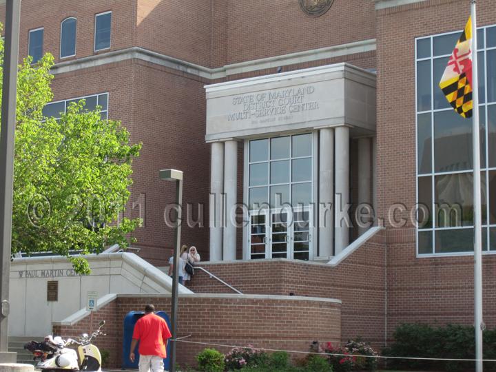 Criminal Defense Attorney Wicomico County District Court 410-723