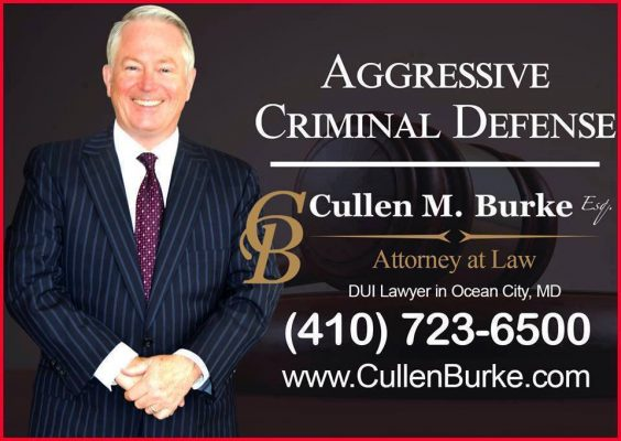Cullen Burke Defense