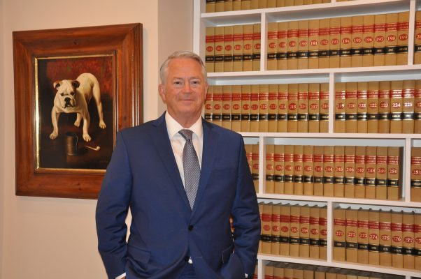 cullen burke attorney Ocean City MD